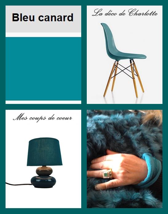 les couleurs mises en sc ne archives des mots cl s bleu canard. Black Bedroom Furniture Sets. Home Design Ideas
