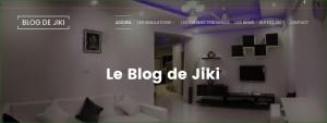 Le blog de Jiki